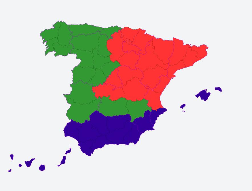 Mapa-comerciales